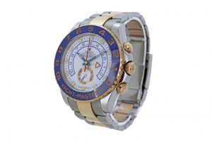 Rolex Oyster Perpetual Yacht Master II, lote 75