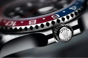 New Rolex GMT Master II Pepsi in white gold 116719BLRO, Image: Rolex